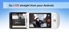 Justin.tv arrive sur la plateforme Android !