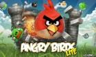 (MàJ) Angry Birds Lite Beta est disponible sur l'Android Market !
