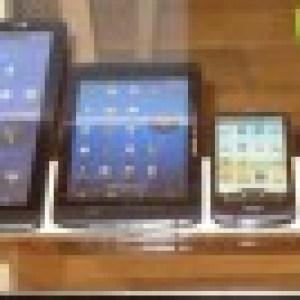 La nouvelle gamme d'Archos sous Android (A28, A32, A43, A70 et A101) entre dans la course !