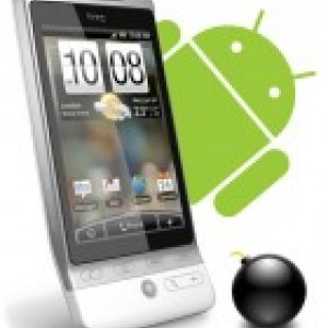 Les HTC Hero d'Orange ont enfin droit à leur part d'Eclair