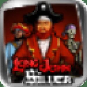 Long John Silver : Un nouveau jeu sur l'Android Market