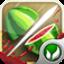 Fruit Ninja arrive sur l'Android Market