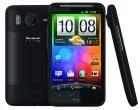 HTC présente officiellement le Desire HD, prévu aussi au mois d'octobre !