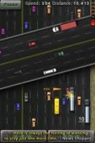 Kamikaze race : un nouveau jeu gratuit bientôt sur l'Android Market