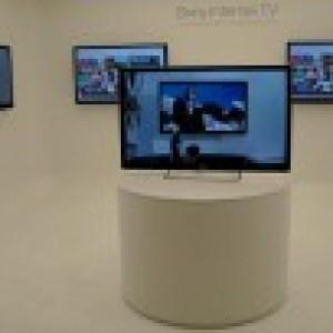 Sony dévoile doucement sa Google TV au salon de l'IFA