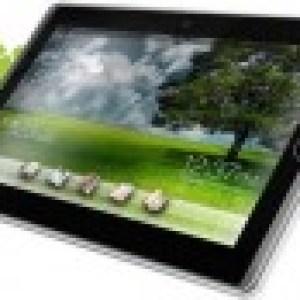 (MàJ) Asus prépare une tablette Android 8.9 pouces sous NVidia Tegra 2