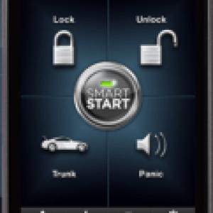 Contrôler sa voiture depuis son téléphone Android