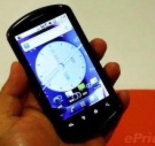 Huawei prépare deux androphones, l'IDEOS X5 et X6