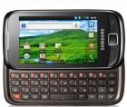 Le Samsung Galaxy i5510 à clavier pourrait débarquer dès le mois de novembre en Europe