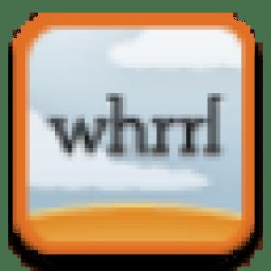 L'application Whrrl débarque sur Android
