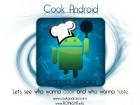 Cook Android : Créer votre rom personnalisée en quelques clics