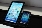 Sharp lancera ses deux tablettes Android en 2011