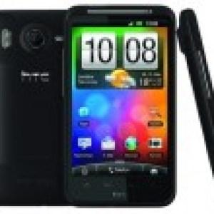 Le HTC Desire HD disponible d'ici la fin du mois en France