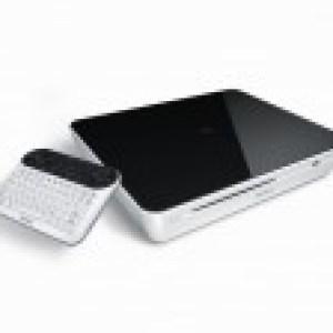 Sony NSZ-GT1 : Un lecteur Blu-Ray intégrant la Google TV à 399 dollars