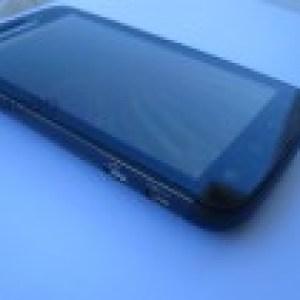 Nouvelles photos du Motorola Olympus sous Tegra 2 (màj)