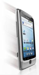 Le T-Mobile G2 est overclocké à 1,9GHz