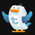 Le client Touiteur arrive en 2.0 beta
