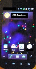 De nouvelles informations d'Android 2.3, du Nexus S et son processeur double-coeur ! (MàJ)