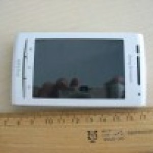 Le Xperia X8 sur Android Eclair (2.1) avant fin 2010