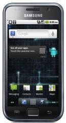 La première vidéo d'un Samsung Galaxy S sous Cyanogen !