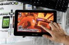 Woow Digital : Une tablette sous Tegra 2 & Gingerbread pour noël au Japon, et bientôt en Europe !
