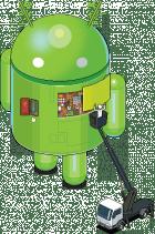 Une mise à jour pour l'Android Market très prochainement ?
