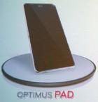 LG : La tablette Optimus Pad sera sous NVidia Tegra 2 & Honeycomb