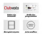 Nouvelle application SFR pour contrôler sa Neufbox