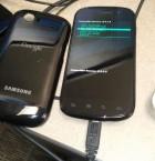 Le Google Nexus S vient de recevoir le root !
