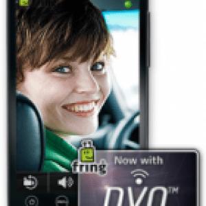 Fring, l'application de messagerie instantanée intègre la technologie DVQ