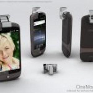 Une webcam pour les androphones qui n'en ont pas ? C'est possible avec OneMoreFace