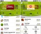 Android Market : Une mise à jour silencieuse avec une nouvelle interface est en cours de déploiement