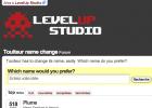 LevelUp Studio cherche un nouveau nom pour Touiteur