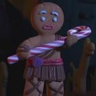 Des morceaux de Gingerbread dans une vidéo officielle de Google