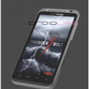 [Rumeur] HTC Thunderbolt, un processeur double-coeur à 1.2 GHz, une webcam de 5 mégapixels…