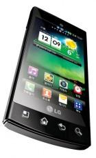 Plus d'informations sur le LG LU3000 sous Android FroYo (Photos & Vidéos)