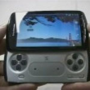 Le Sony Ericsson Z1 remarqué dans une vidéo sous Android Gingerbread (màj)