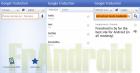Google Traduction change d'apparence pour mieux intégrer le mode conversation