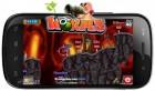 Le jeu Worms est disponible sur l'Android Market