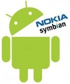 Au dernier trimestre 2010, les ventes de smartphones Android dépassent mondialement celles de Symbian