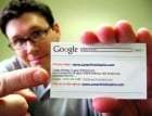 Gérer vos cartes de visites avec Android