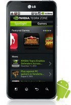Bientôt, nVidia lancera sa boutique d'applications 'Tegra Zone' sur l'Android Market