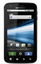 Motorola Atrix 4G, un smartphone double-coeur cadencé à 1 GHz sous Android