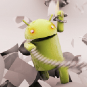 Android est le troisième système d'exploitation mobile en France, en forte progression sur un an
