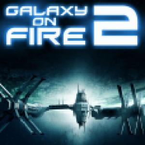 Galaxy On Fire 2 : un jeu spatial en 3D sur Honeycomb en vidéo