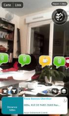 Concours Rennes métropole : 17 applications Android en lice !