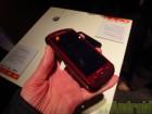 Sony Ericsson présente son Xperia Pro (Rapide prise en main)