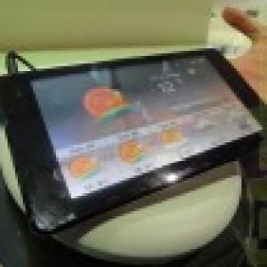Prise en main de la Huawei Ideos S7 Slim