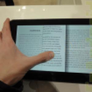 Langue française : «ardoise» est le synonyme officiel de «tablette»