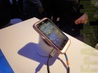 Prise en main du HTC Wildfire S (Vidéo)